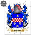 Marcovic Puzzle