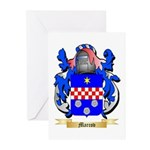 Marcov Greeting Cards (Pk of 10)