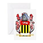 Marcos Greeting Cards (Pk of 20)