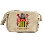 Marcos Messenger Bag