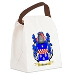 Marconi Canvas Lunch Bag
