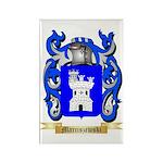 Marciszewski Rectangle Magnet (100 pack)