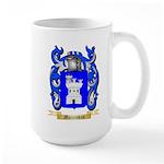 Marcinkus Large Mug