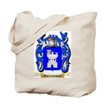 Marcinkowski Tote Bag