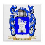 Marcinkowski Tile Coaster