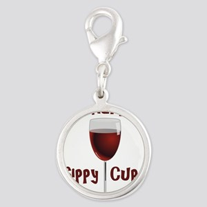Grandma's Sippy Cup Charms