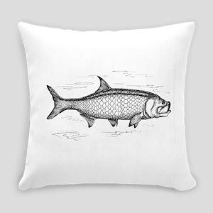 tarpon Everyday Pillow