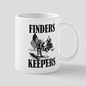 Finders Keepers Mugs