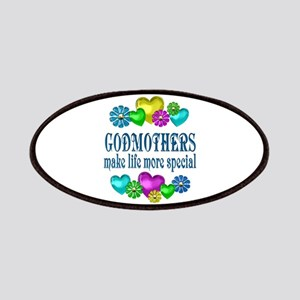 Godmothers More Special Patch