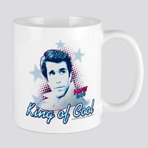 Happy Days King of Cool Mug