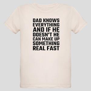 c8cc9958e Funny Dad Organic Kids T-Shirts - CafePress