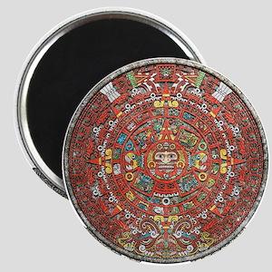 Mayan Calendar . Magnet