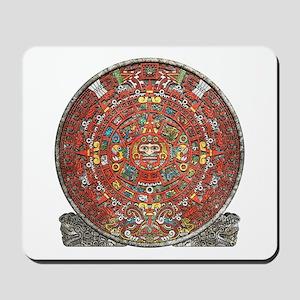 Mayan Calendar . Mousepad