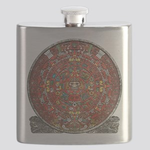 Mayan Calendar . Flask