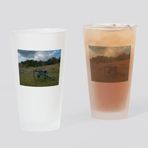 Gettysburg National Park - Fall Drinking Glass