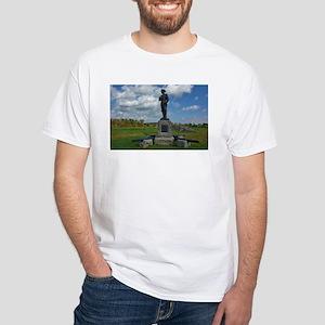 Gettysburg National Park - Buford Memorial T-Shirt
