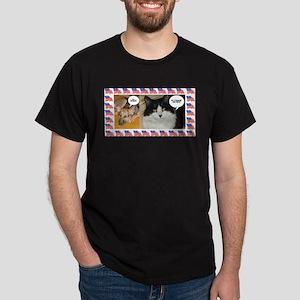 Animal Politics Humor T-Shirt