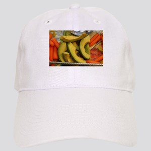 avocados and carrots Cap