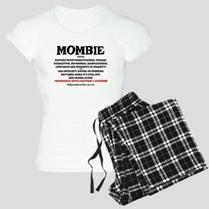 MOMBIE - CAFFEINE Women's Light Pajamas