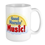 Gmm Large Mug Mugs
