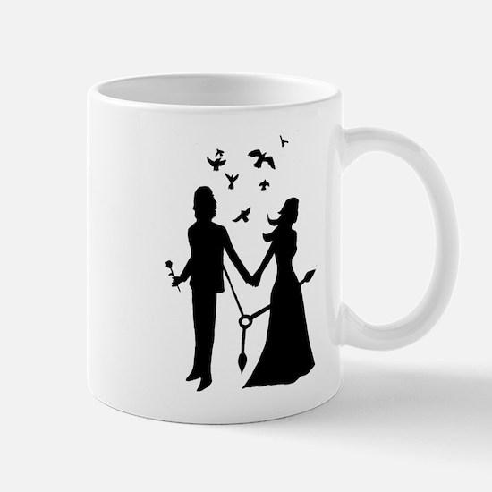 Lovers Mugs