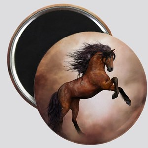 Wild Horse Magnet
