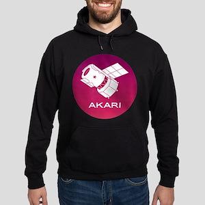 Akari Program Logo Hoodie (dark)