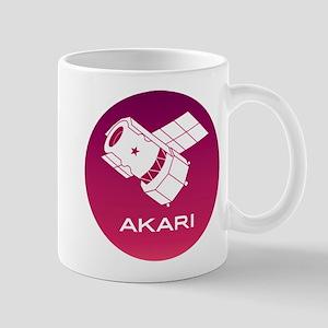 Akari Program Logo Mug Mugs