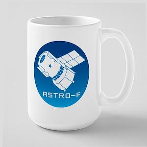 ASTRO F Logo Large Mug