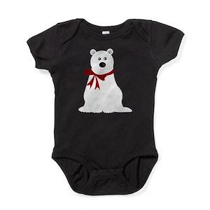 e1c2e04ee Baby polar bear onesie Google Search Baby t Baby