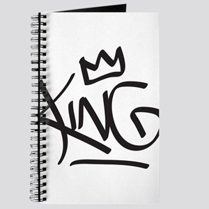 King Tag Journal