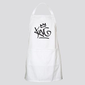 King Tag Apron