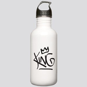 King Tag Stainless Water Bottle 1.0L
