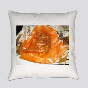 New Orleans Style Hot Tamales Everyday Pillow
