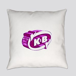 KB2 Everyday Pillow