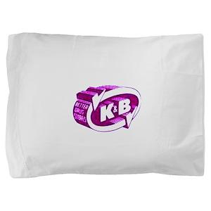 KB2 Pillow Sham