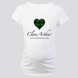 Love Clan Arthur Maternity T-Shirt