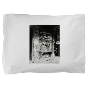 906 Bourbon Street Pillow Sham