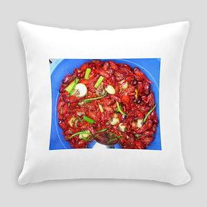 Crawfish5-05 Everyday Pillow