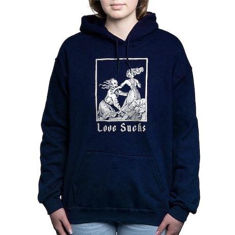 Love Sucks Sweatshirt