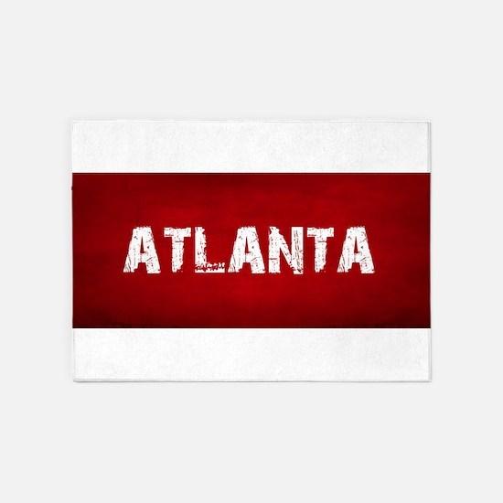 ATLANTA 5'x7'Area Rug