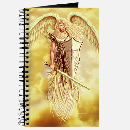 angel michael Journal
