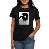 Phantom of the opera Women's Dark T-Shirt