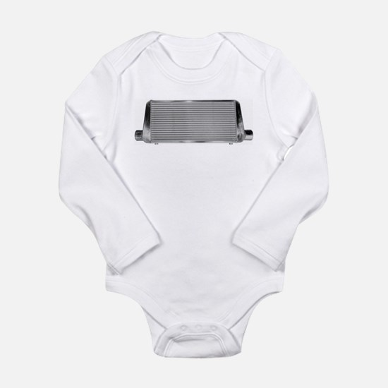 Intercooler Infant Creeper Body Suit