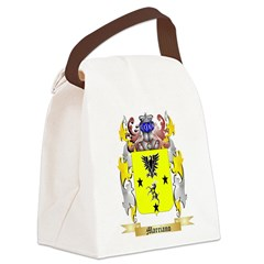 Marciano Canvas Lunch Bag