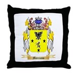 Marciano Throw Pillow