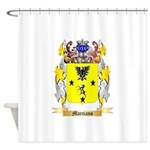 Marciano Shower Curtain
