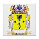 Marciano Tile Coaster