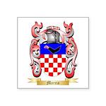 Marcia Square Sticker 3