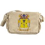 Marci Messenger Bag